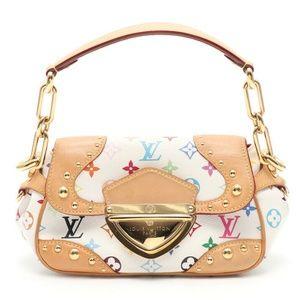 LOUIS VUITTON Marilyn Multicolor Hand Bag